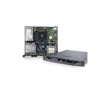 Dell PowerEdge R210 II Ultra-compact Rack Server