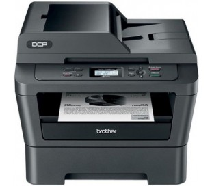 Brother™ DCP-7065DN Compact Laser Multi-function Copier with Networking and Duplex Printer
