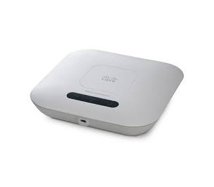 Cisco WAP321 Wireless-N Access Point with Single Point Setup