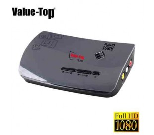 Value Top VT390 External TV Card