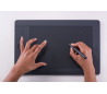 Wacom Intuos Pro Professional Pen & Touch Tablet PTH651