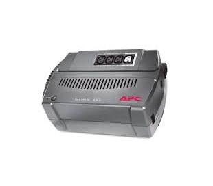 APC 650VA BR650CI-AS Sine Wave 230V 390 Watts Back-UPS