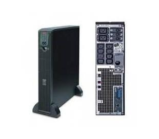 APC 5KVA SURTD5000XLI 3500 Watt 230V Smart On-Line UPS