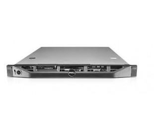 Dell PowerEdge R430 Server Intel Xeon|16GB & 3x600GB SAS