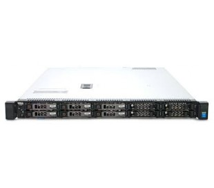 Dell PowerEdge R730 Server Intel Xeon |16GB|4x600GB SAS