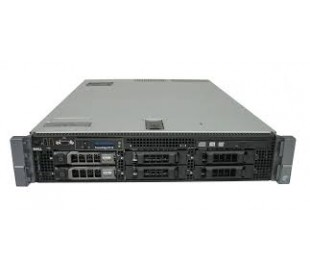 Dell PowerEdge R730 Server Intel Xeon 16GB RAM 4x600GB SAS