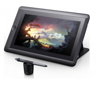 "Wacom Cintiq 13HD Graphics Pen Tablet 13.3"" Full HD Display"
