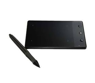 "Huion Graphics Tablet Model: H420  Active Area 4""x2.3"""