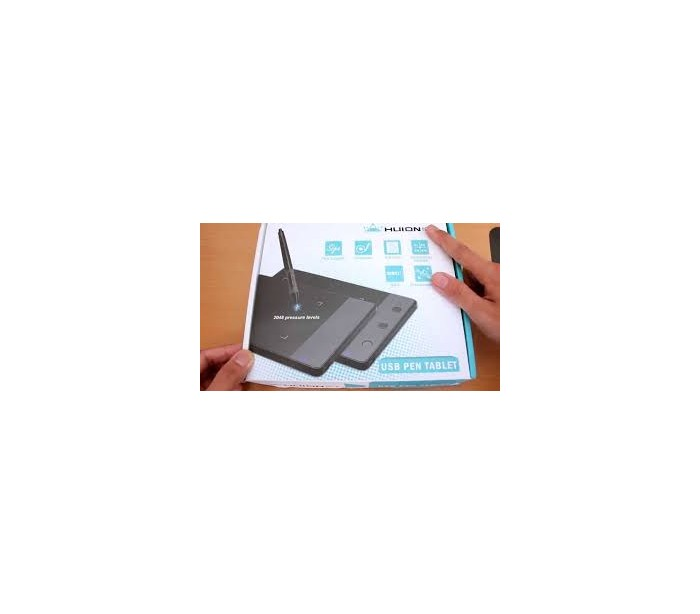 huion-graphics-tablet-model-h420-active-area-4x23 -bangladesh-bd