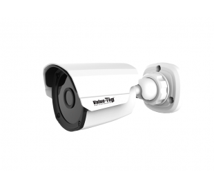 Value-Top Bullet Type IP Camera