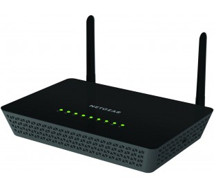 Netgear R6220 AC1200Mbps Dual Band Gigabit Wireless Router