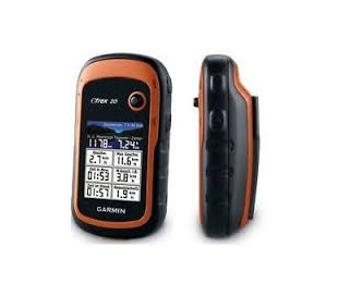 Garmin eTrex 20x Outdoor Handheld GPS Navigation