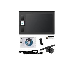HUION WIRELESS GRAPHICS TABLET DWH-69