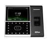 Multi-Biometric Time Attendance and Access Control Terminal with Adapter