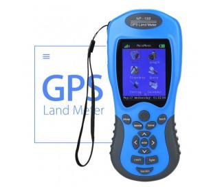 Noyafa NF-198 GPS Land meter