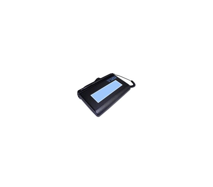 Topaz T L460 Siglite Lcd 1x5 Electronic Signature Pad: Topaz Electronic Signature Pad In Bangladesh