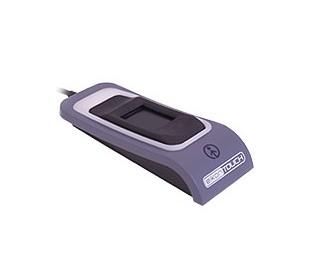 Crossmatch EikonTouch® 510 Reader Silicon USB Fingerprint Reader