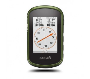 Garmin eTrex® Touch 35 Outdoor Handheld GPS Navigation