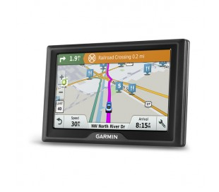Garmin Drive 51 Car GPS & driver alerts with Bangladesh Navigation Map