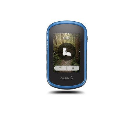 Garmin eTrex® Touch 25 Outdoor Handheld GPS Navigation