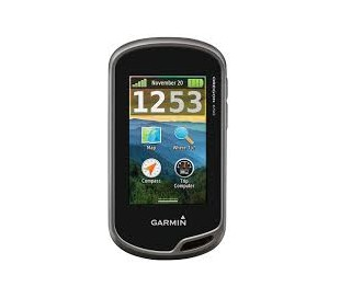 Garmin Oregon® 650 Worldwide Handheld GPS Navigator