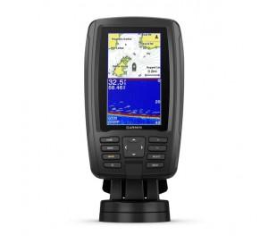"Garmin echoMAP Plus 44Cv with 4.3"" Cv20-TM Transducer"