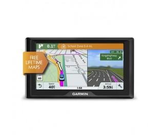 Garmin Drive 61 LM Car GPS with Bangladesh Navigation Map
