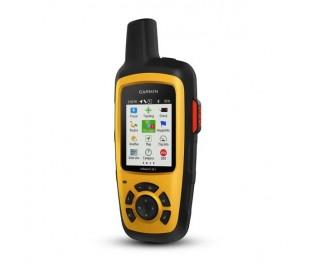 Garmin inReach SE+ Handheld GPS Satellite Communicator