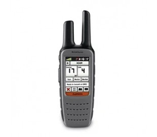 Garmin Rino 650 GPS Device Worldwide Basemap and 2 Way Radio