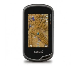 "Garmin Oregon 600 3"" Touch Dual Orientation GPS Navigation"