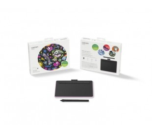 Wacom Intuos Small Bluetooth CTL-4100