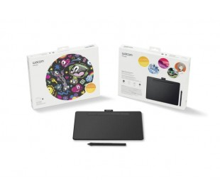 Wacom Intuos Medium Bluetooth CTL-6100