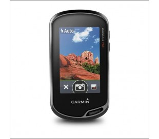 Garmin Oregon 750 Rugged GPS/GLONASS Handheld with Built-in Wi-Fi and Camera