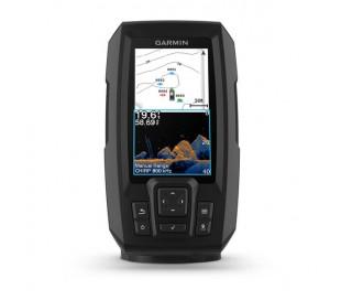 GARMIN STRIKER™ Vivid 4cv Fishfinder GPS