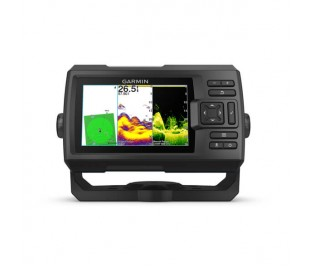 GARMIN STRIKER™ Vivid 5cv Fishfinder GPS With GT20-TM Transducer