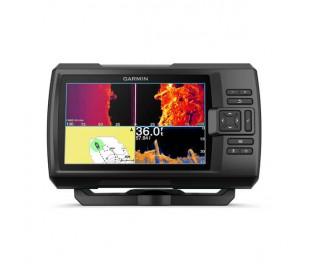 GARMIN STRIKER™ Vivid 7sv Fishfinder GPS With GT52HW-TM Transducer