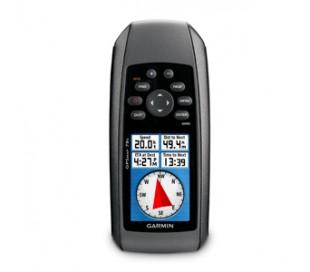 Garmin GPSMAP® 78s Worldwide Handheld GPS Navigator