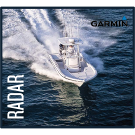 Garmin Radar GMR™ 18 HD+ Radome